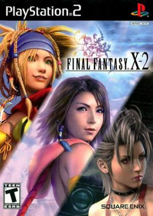 final fantasy x 2 1000 no kotoba lyrics: