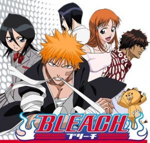 Anime Lyrics dot Com - Anime - BLEACH