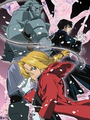 Anime Lyrics dot Com - Anime - Full Metal Alchemist (2003 ...