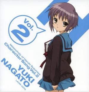 Anime Lyrics Dot Com Anime The Melancholy Of Haruhi Suzumiya