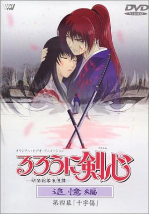 Anime Lyrics Dot Com Anime Rurouni Kenshin Kenshin Samurai X