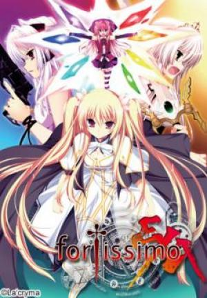fortissimo akkord bsusvier english patch